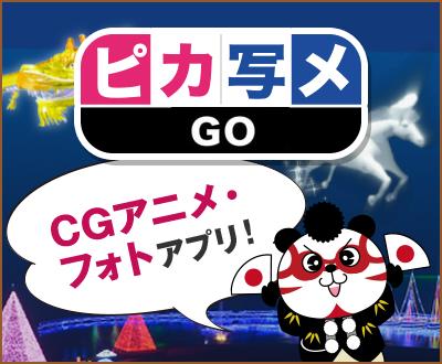 ピカ写メ Go