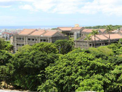 【国立大学を目指す!】鹿児島・沖縄県にある主な国公立大学