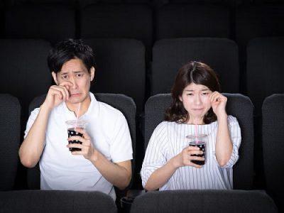 思わず号泣!涙が止まらない…オススメ「感動映画」まとめ
