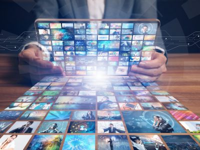 今話題の「ビデオオンデマンド(VOD)」の各社サービスまとめ