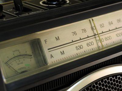 【ラジオのしくみ】ラジオの受信と周波数