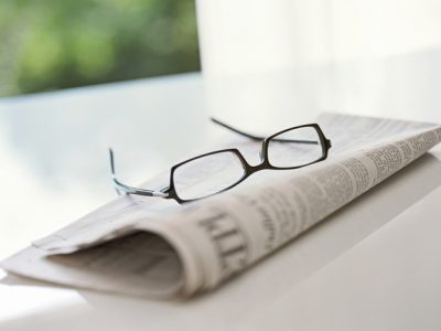 【徹底比較】大手新聞社の規模や特徴について