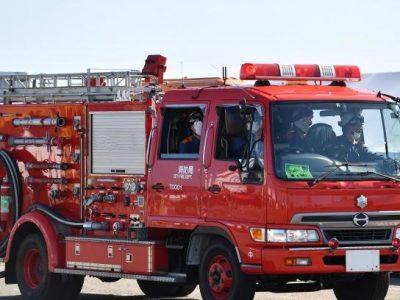 消防署ってどんなところ?どんな人達が働いているの?その詳細を紹介!