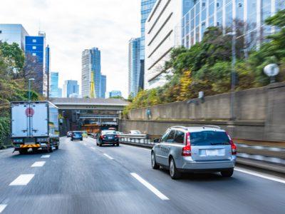 世界につながる!?観光名所や有名ビル群も!首都高速渋谷線の特徴