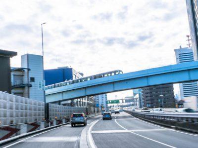 知識と情報で渋滞回避!迂回路としても機能する首都高速川口線
