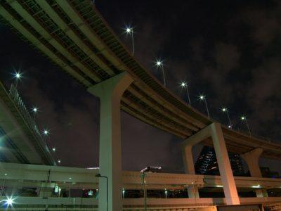見どころがいっぱい!首都高速6号三郷線の概要と魅力