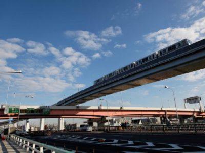 観光スポットへアクセスしやすい!首都高速6号向島線の交通事情
