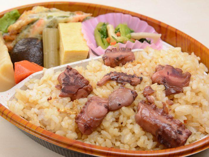 旬の野菜・ご当地グルメが気軽に楽しめる。中国・四国駅弁特集