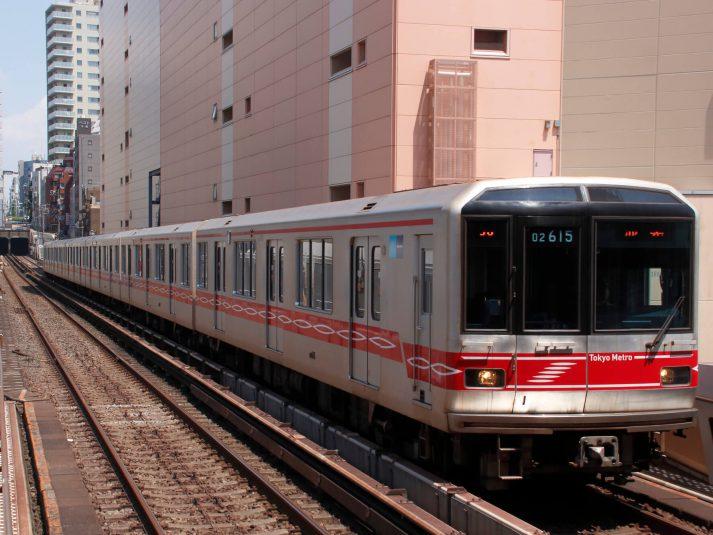 必見!東京メトロ【丸ノ内線】の駅近グルメを教えます