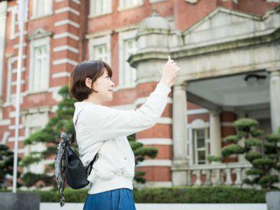 東京のおすすめ駅巡り!デートやお出かけスポット特集