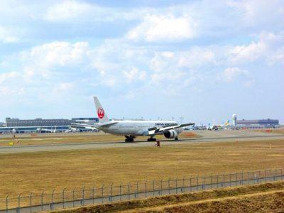 新千歳空港の歴史と施設情報