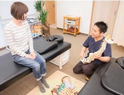産後骨盤矯正を開始するタイミングとは?