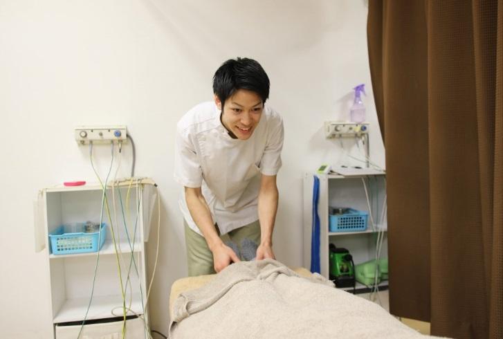 江東区まごころ針灸整骨院のオリジナル頭痛施術について