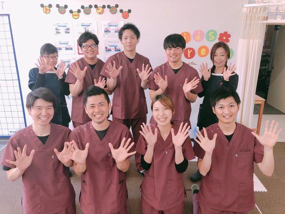 Total health care TSUNAGI 白鴎大前接骨院