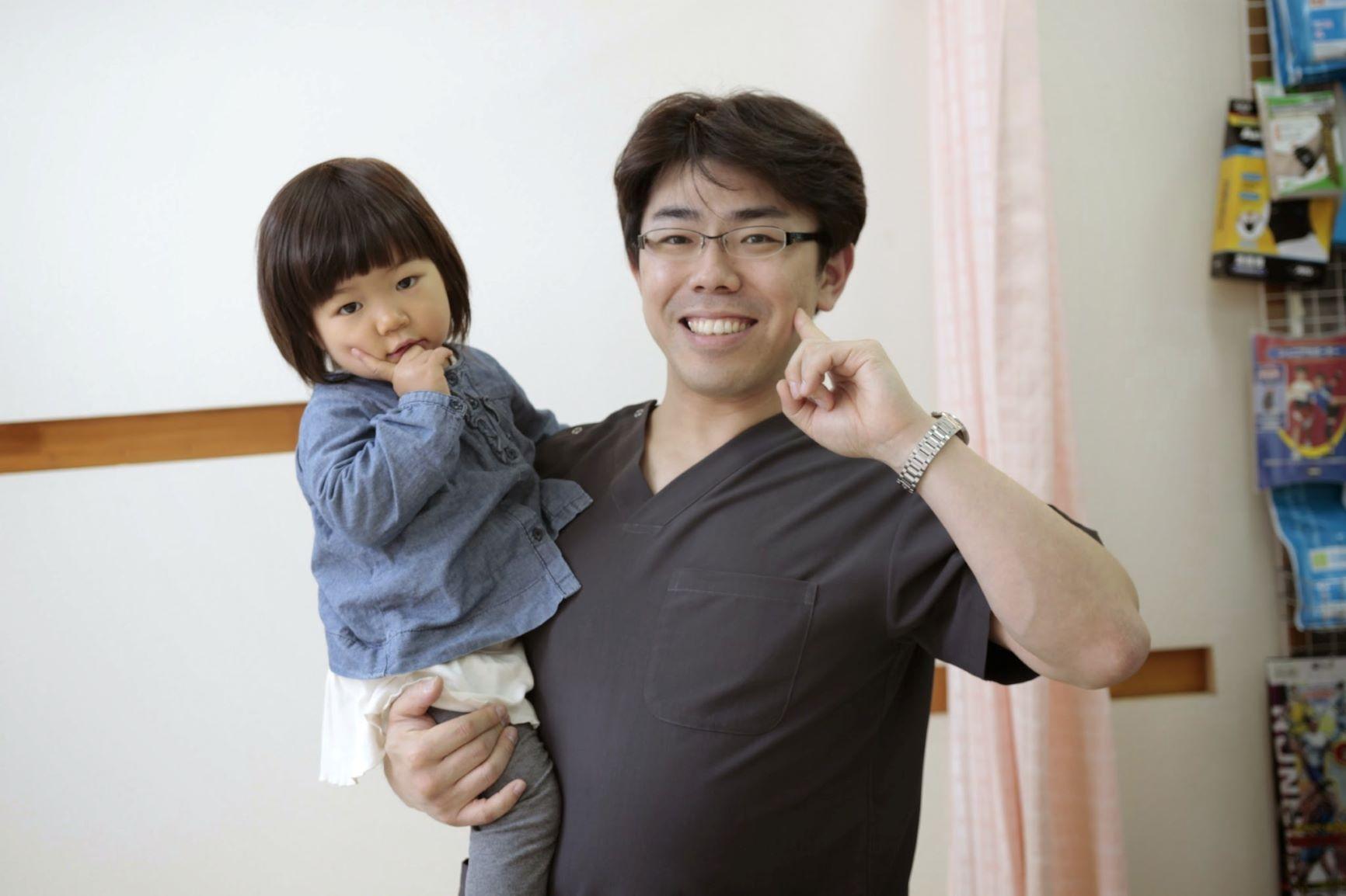 小さなお子様からお年寄りまでお身体の不調を施術できる鍼灸整骨院です!