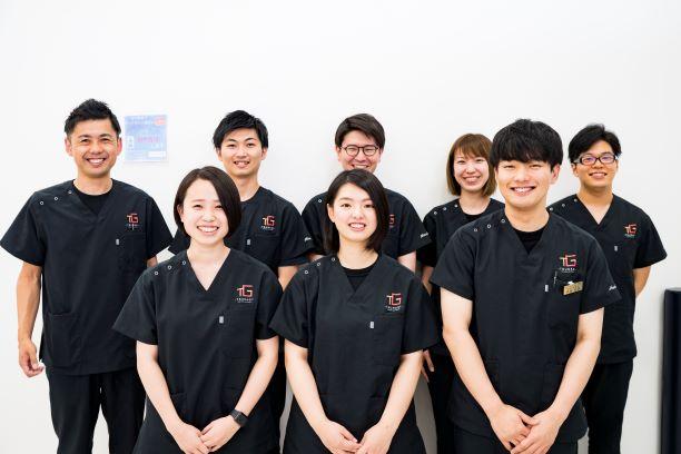 Total health care TSUNAGI ハーヴェストウォーク鍼灸接骨院