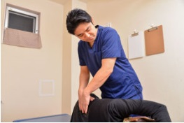 当院の坐骨神経痛改善方法