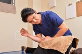当院の腰の痛み改善方法