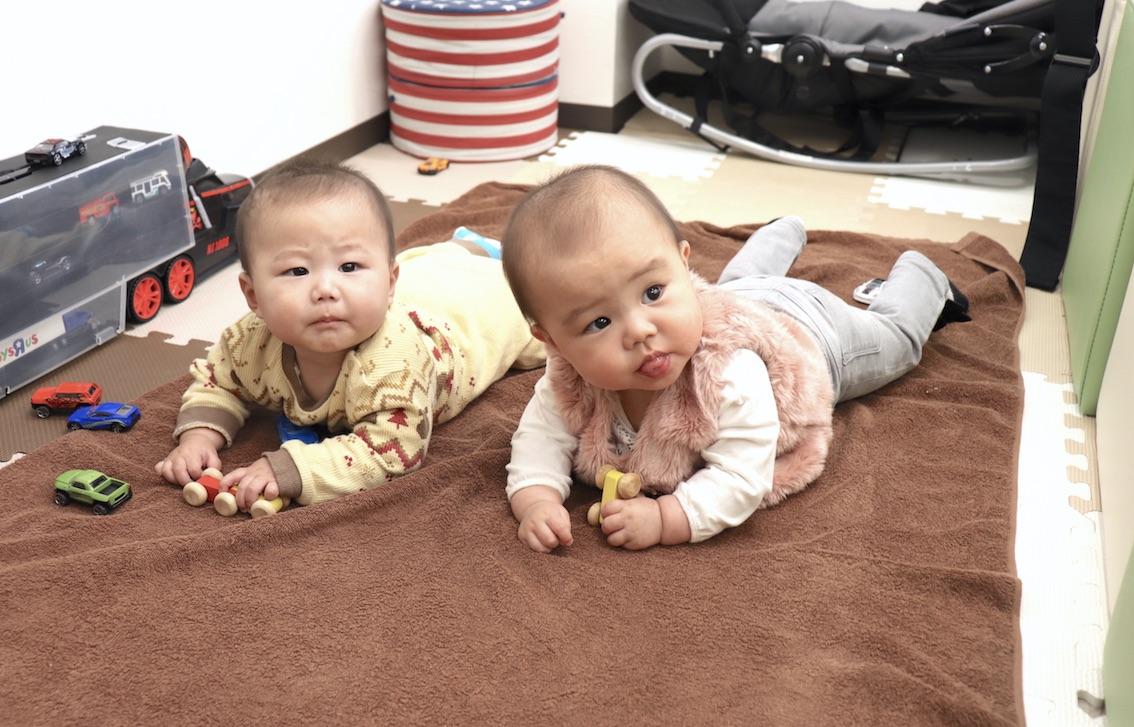 ☆産後ママのために☆0歳の赤ちゃんと通院が可能です!