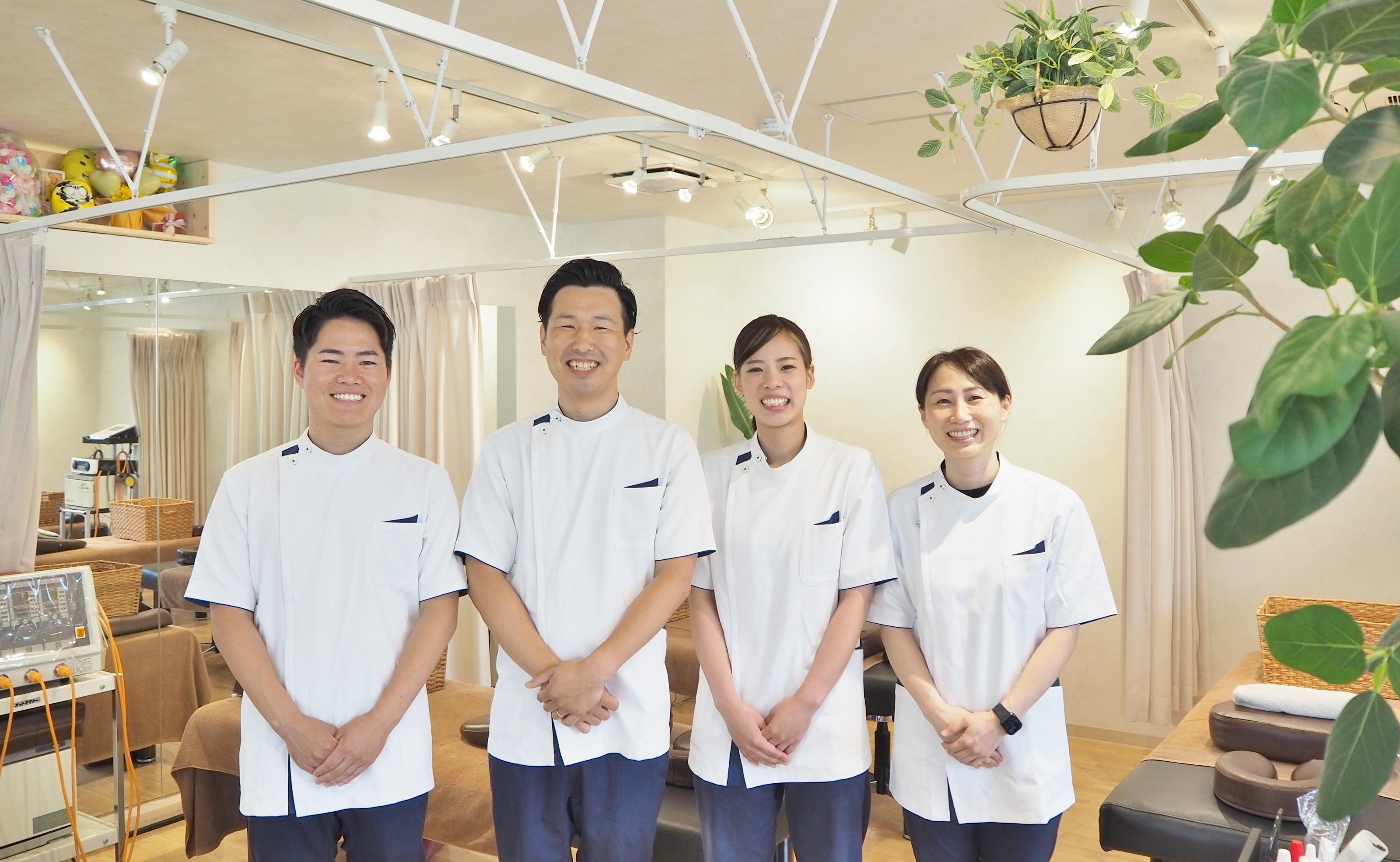 グレフル鍼灸接骨院