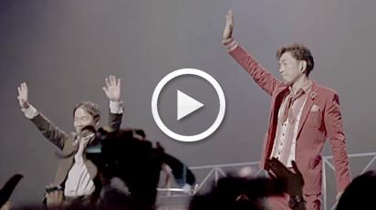 「はじめての空」イメージビデオ