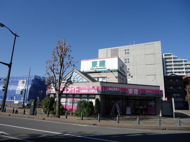 東建コーポレーション鶴ヶ島支店