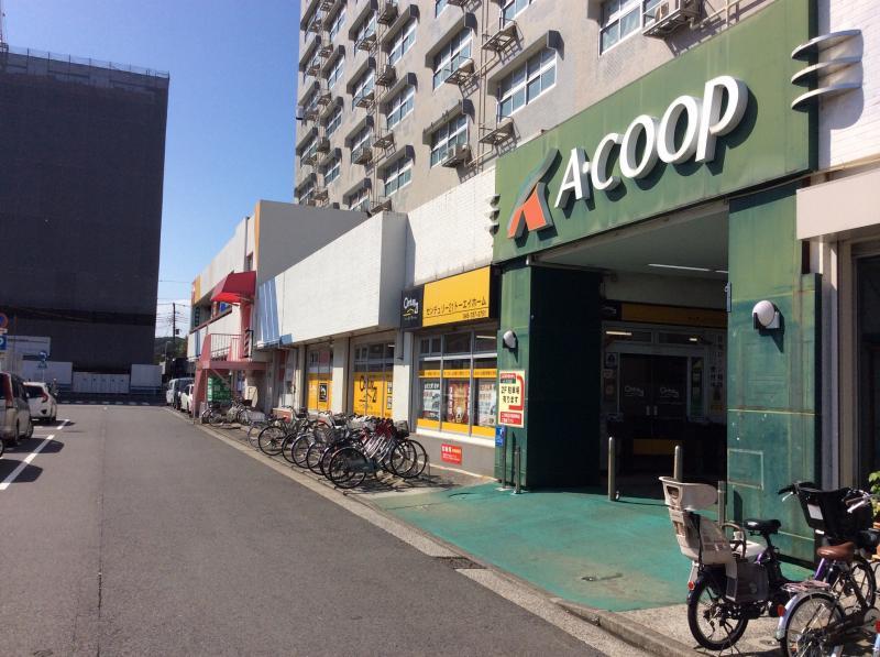Aコープ金沢店