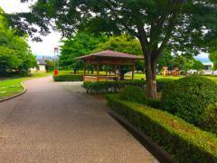 富士米の宮公園