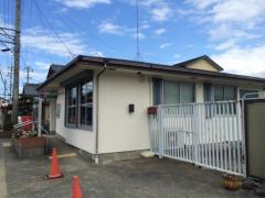 松野郵便局