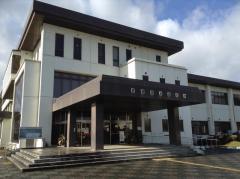 豊岡市役所・日高総合支所