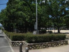 北雁替公園