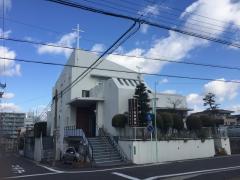 日本キリスト教会 名東教会