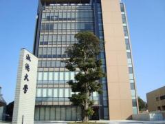 淑徳大学千葉キャンパス