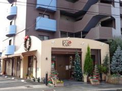 お菓子の店 Kazu