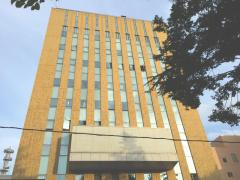 盛岡東警察署