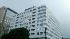 (財)横浜産貿ホール