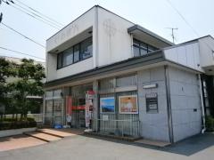 愛媛銀行見奈良支店