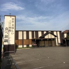 ワンカルビplus+伊丹南野店