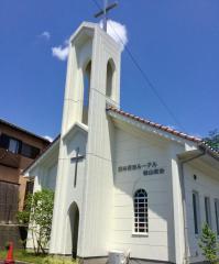 日本福音ルーテル 徳山教会