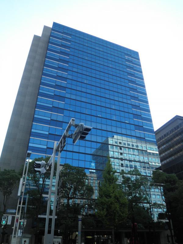 名古屋市中区役所