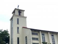尾山台教会