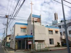 東鳴尾ルーテル教会