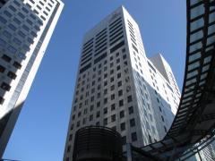 ホテルサンルート品川シーサイド