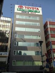 トヨタレンタリース東京新宿南口(旧新宿)店
