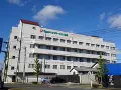 岡山リハビリテーション病院