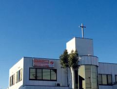 グレースコミュニティ国際教会