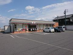 セブンイレブン岡崎西本郷町店