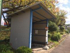 「八千代台2」バス停留所