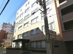 共栄火災海上保険株式会社 広島第一支社