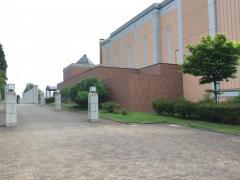 七飯町文化センター